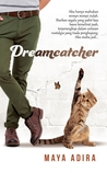 Review Novel : Dreamcatcher - Maya Adira