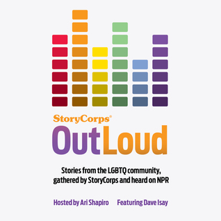 StoryCorps: Outloud