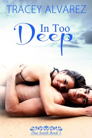 In Too Deep (Due South, #1)