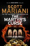 The Martyr's Curse (Ben Hope, #11)