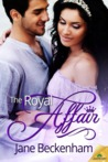 The Royal Affair (The Palmera Royals #2)