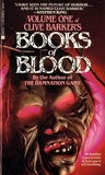 Books of Blood by Clive Barker