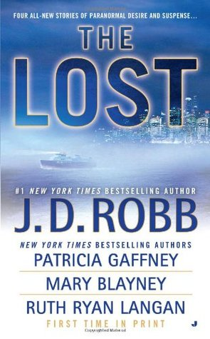 The Lost by J.D. Robb