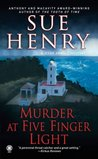 Murder at Five Finger Light (Alex Jensen / Jessie Arnold, #11)