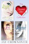 The Marked Men Collection (Marked Men, #1-3)