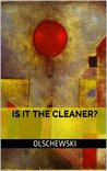 Is it the Cleaner?