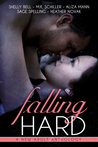 FALLING HARD by Shelly Bell