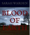 Blood of Earth (Vampires for Earth, #2)