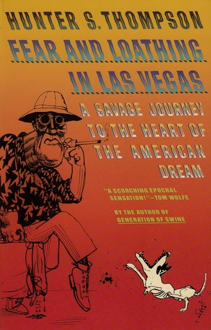 fear and loathing in las vegas jungian psychology An oddball journalist and his psychopathic lawyer travel to las vegas for a series of psychedelic escapades imdb  fear and loathing in las vegas (1998.