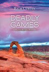 Deadly Games (Manny Rivera, #5)