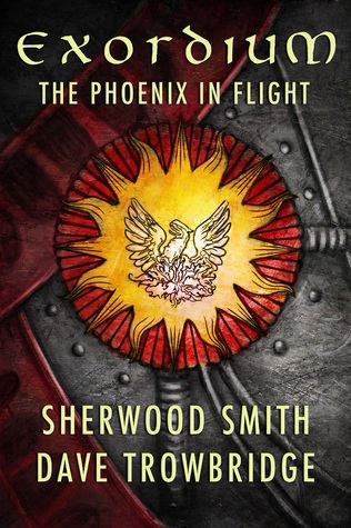 The Phoenix in Flight by Sherwood Smith