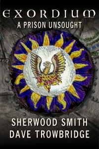 A Prison Unsought by Sherwood Smith