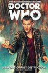 Doctor Who: The Ninth Doctor, Vol 1: Weapons of Past Destruction