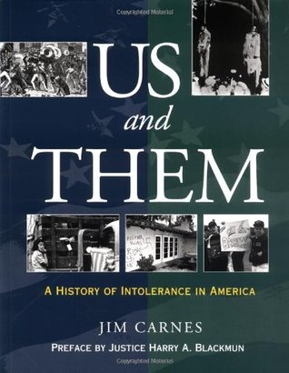 Us and Them? by Jim Carnes