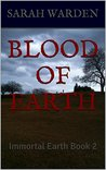 Blood of Earth (Vampires for Earth Book 2)