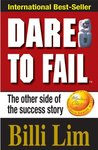 Dare to Fail: The Other Side of the Success Story