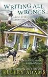 Writing All Wrongs (A Books by the Bay Mystery, #7)