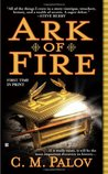 Ark of Fire (Caedmon Aisquith, #1)