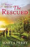 The Rescued (Keepers of the Promise, #2)