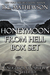 Honeymoon from Hell Box Set I (Honeymoon from Hell, #1-6)