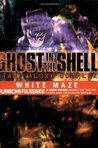 Ghost in the Shell: Stand Alone Complex, Volume 3: White Maze