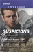 Suspicions (The Battling McGuire Boys #3)