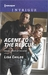 Agent to the Rescue (Special Agents at the Altar #3)