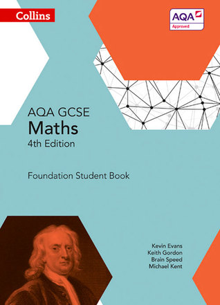 Collins GCSE Maths — AQA GCSE Maths Foundation Student Book