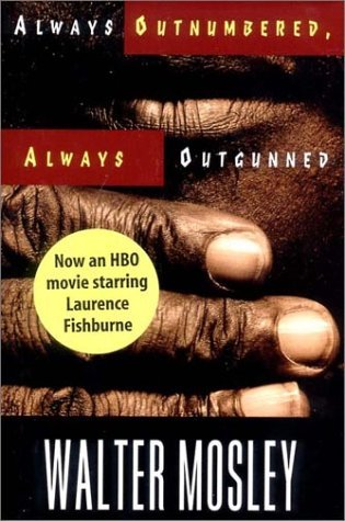 Always Outnumbered, Always Outgunned (Socrates Fortlow, #1)