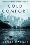 Cold Comfort (Detective Barry Gilbert Mysteries #1)