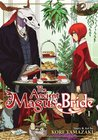 The Ancient Magus' Bride, Vol. 1 by Kore Yamazaki