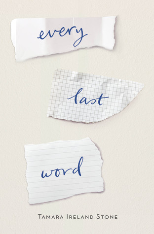 Image result for Every Last Word by Tamara Ireland Stone