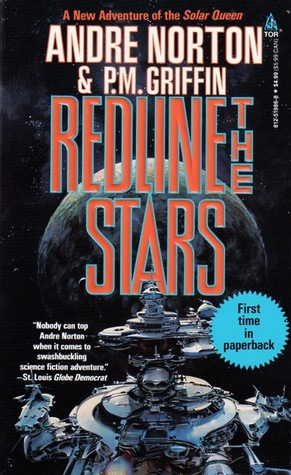 Redline the Stars by Andre Norton