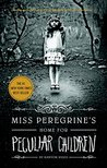Miss Peregrine's Home for Peculiar Children Sampler