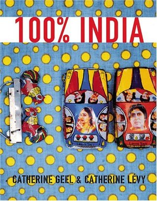 100% India: Indian Industrial DesignSeuil-Chronicle