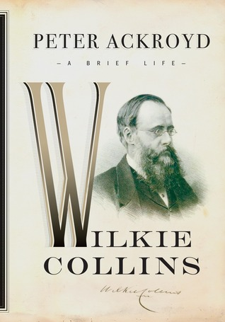 Image result for peter ackroydwilkie collins