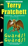 Guards! Guards! by Terry Pratchett