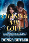 Chasing Mr. Love (Aurora, Psychic for the Stars Book Two)