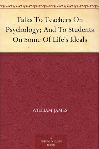 William James Classic Reprint French Edition