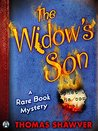 The Widow's Son (Rare Book Mystery, #3)