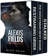 Alexis Fields: Complete Thrill Series Boxed Set