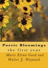 Poetic Bloomings: the first year