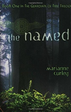 The Named by Marianne Curley