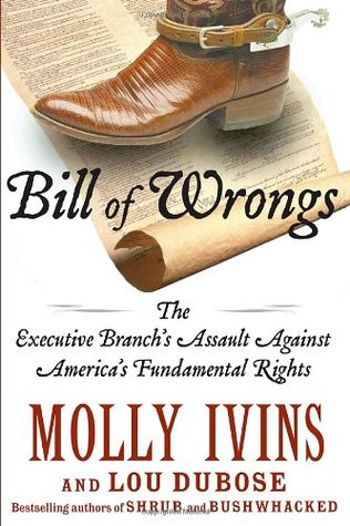 Bill of Wrongs by Molly Ivins