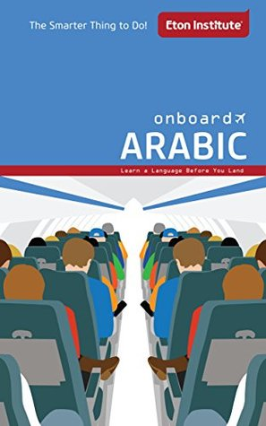 Onboard Arabic: Learn a language before you land