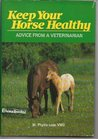 Keep Your Horse Healthy: Advice from a Veterinarian