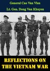 Reflections On The Vietnam War (Indochina Monographs)