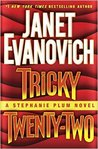 Tricky Twenty-Two (Stephanie Plum #22)