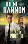 Deadly Pursuit (Guardians of Justice, #2)