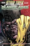 Star Trek/Planet of the Apes #1